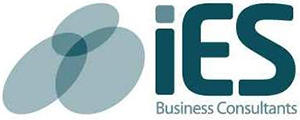 IES Business Consultants Logo